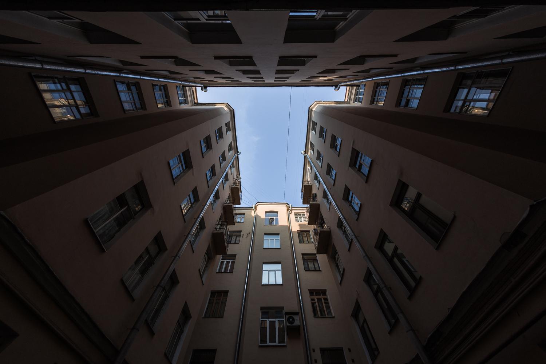 11-я линия В.О., 52 - Санкт-Петербург
