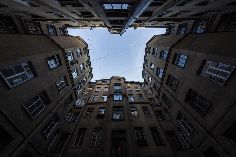 11-я линия В.О., 60 - Санкт-Петербург