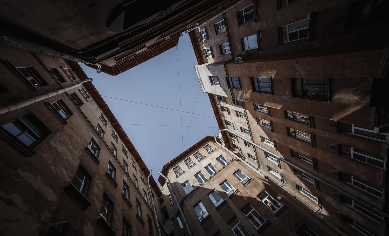 Гаванская, 32 - Санкт-Петербург