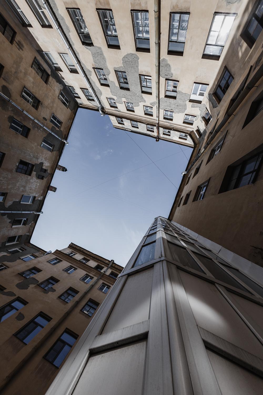 Большой проспект П.С., 45 - Санкт-Петербург