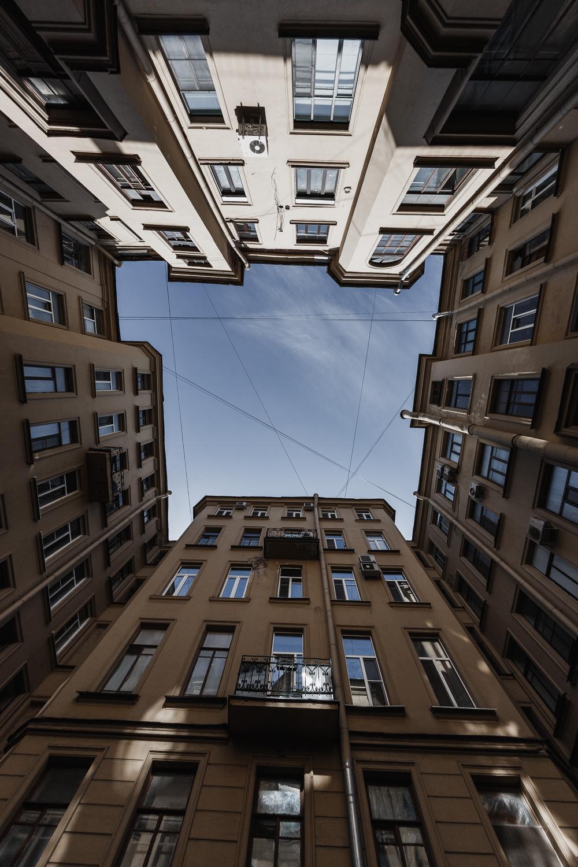 Большой проспект П.С., 49 - Санкт-Петербург