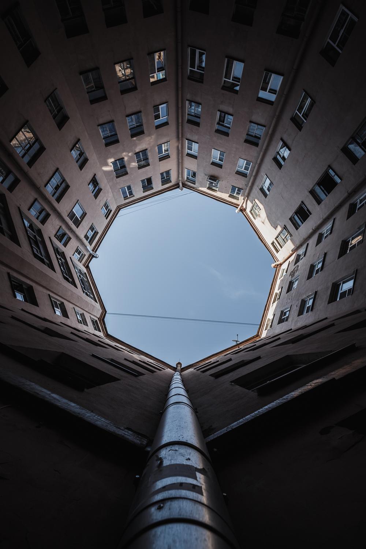 Малый проспект П.С., 1Б - Санкт-Петербург