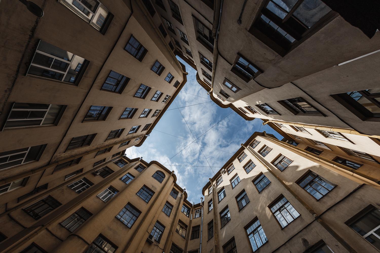 Петропавловская, 6 - Санкт-Петербург