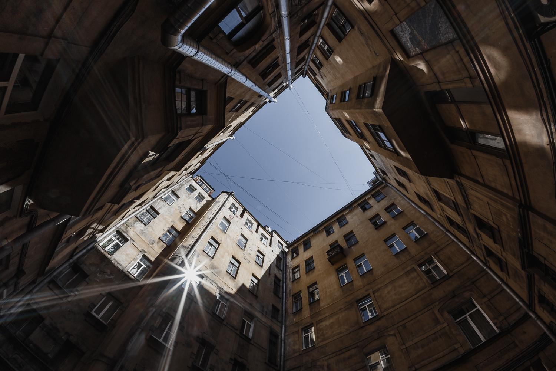Большой проспект В.О., 64 - Санкт-Петербург