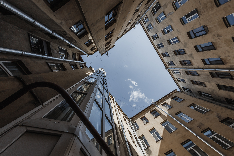 Джамбула переулок, 19 - Санкт-Петербург