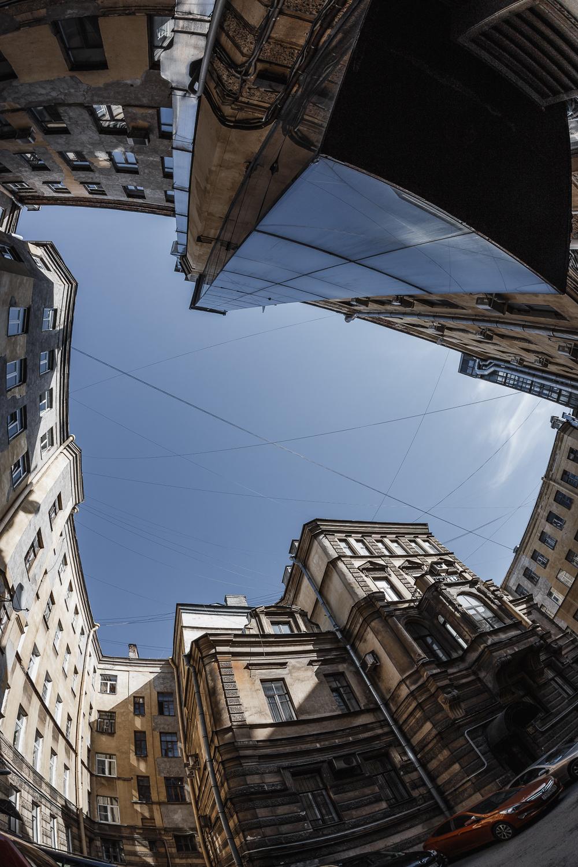 Рубинштейна, 36 - Санкт-Петербург