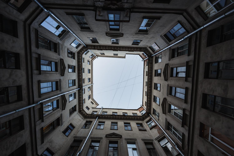 Каменноостровский проспект, 44Б - Санкт-Петербург