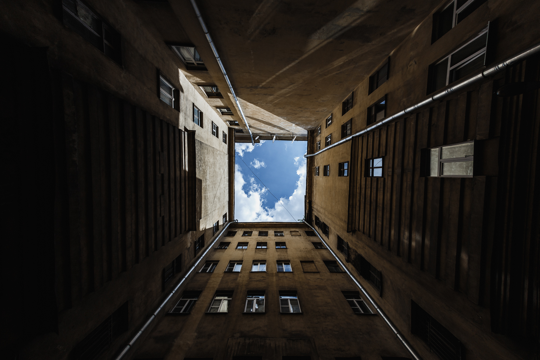 Большой Казачий переулок, 11 - Санкт-Петербург