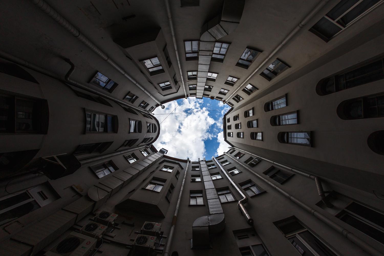 Рубинштейна, 40 - Санкт-Петербург