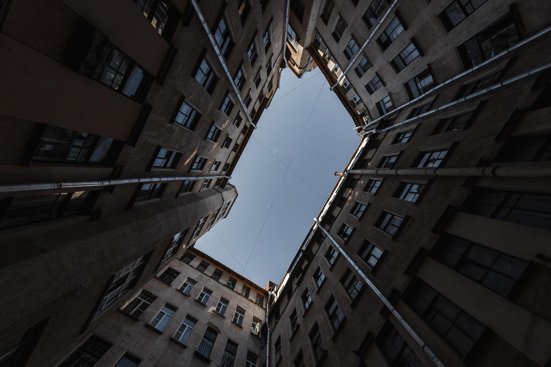 Большая Подьяческая, 36 - Санкт-Петербург