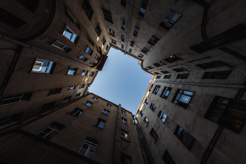 Измайловский проспект, 21 - Санкт-Петербург
