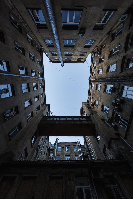 Лиговский проспект, 87 - Санкт-Петербург