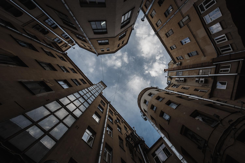 Невский проспект, 56 -Санкт-Петербург