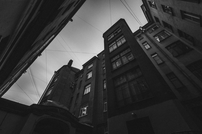 20-я линия В.О., 13 - Санкт-Петербург